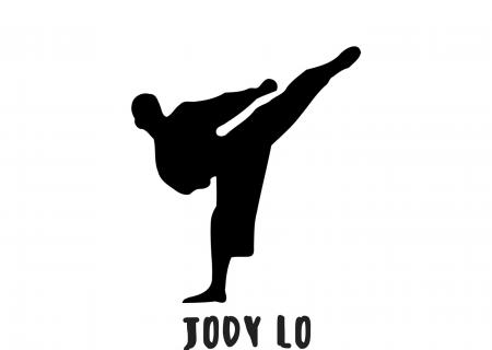 Jody Lo - Karate ( Lil Baby - Exotic )